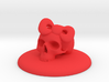 #3 ORNAMENT COVER FOR MINI COOPER F54, F56, F60, R 3d printed