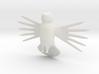 Great Grey Owl 3d printed