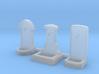 TJ-H01185 - Bornes fontaines 3d printed