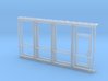 Storefront 1:35 3d printed