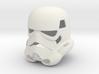 Stormtrooper Helmet 3d printed