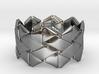 Harakeke Flax Ring 3d printed