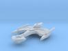 Klingon Negh'Var Class 1/15000 3d printed