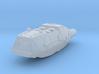 Shuttle (Battlestar  Galactica TOS) HiRez, 1/550 3d printed