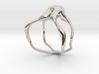Muut_Ring (Phase 1) 3d printed