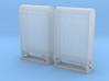 TJ-H04662x2 - Armoires à relais petit modele 3d printed