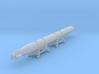 1/144 IJN Type 93 Long Lance Torpedo 3d printed