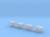 TJ-H04667 - Moteurs d'aiguillage CSEE 3d printed
