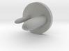 SilentRunning KeyInsert 3d printed