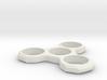 Trius Fidget Spinner Body 3d printed
