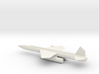 1/200 Scale BOMARC Missile 3d printed