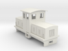 HOn30 Electric Centrecab Locomotive (Jennifer 2) 3d printed