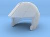 1/18 Macross Pilot Helmet U.N. Spacy 3d printed