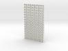 Cinder Block Loose 75 Pack 1-64 Scale 3d printed