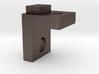 Vandercook Headstop or End Guide 3d printed