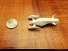 Trike Car Toy Puzzle 3d printed This is a small model