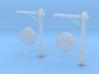 TJ-H04506x2 - Grues à eau PO type A 3d printed
