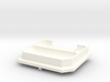 1.6 Marche Pied Small (A/2) MD900 3d printed