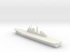 1:1200 Ark Royal  3d printed