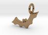 Bat Charm 3d printed