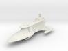 "SoroSuub Yacht 3000 ""Lady Luck"" 1/270 3d printed"