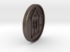 2017 Tiny House Challenge Coin 3d printed