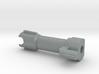 MTMTE Megatron Cannon Barrel 3d printed