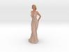 Marilyn Monroe 3D Model ready for 3d print 3d printed