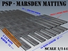 1-144 Marsden Matting Section 3d printed