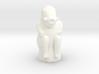 Warthog Game Token 3d printed
