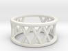 XXX Ring Size-4 3d printed