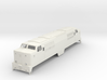 NS 1200, spoor 1,  scale 1:32 3d printed