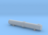 Flatcar Load - Fraction Tower - Zscale 3d printed