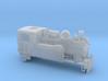 Schmalspurdampflok BR 996102 in Nm 3d printed