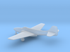 Bell P-59 Airacomet 3d printed