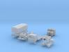 BONUS SET Biertransport (N 1:160) 3d printed