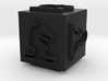 Cube Set-02 (repaired) 3d printed