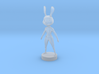 Judy Hopps zootopia 3d printed