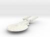 Jaskson Class  BattleCruiser 3d printed
