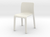 Chair, Miscellaneous (Space: 1999), 1/30 3d printed