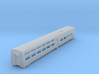 AMTRAK Viewliner2 Dining Car  3d printed
