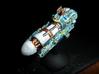 WE202 Jodinf-Noalo Recon Cruiser 3d printed