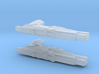 Vestian Dynasty (1:24 Scale) - 2 Pack 3d printed