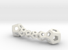 Quintessence spare inner 6 3d printed