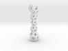 Quintessence spare spine 3d printed