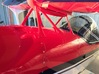 S1S-LF Cabane Fairing 3d printed Pitts S-1S Installation