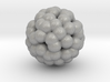 DRAW geo - sphere large balls 3d printed