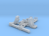 VF-1 Option Part; Battroid Access - 2 Seater 3d printed
