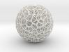 Boney Maze 3d printed
