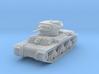 PV132C AC1 Sentinel (1/87) 3d printed